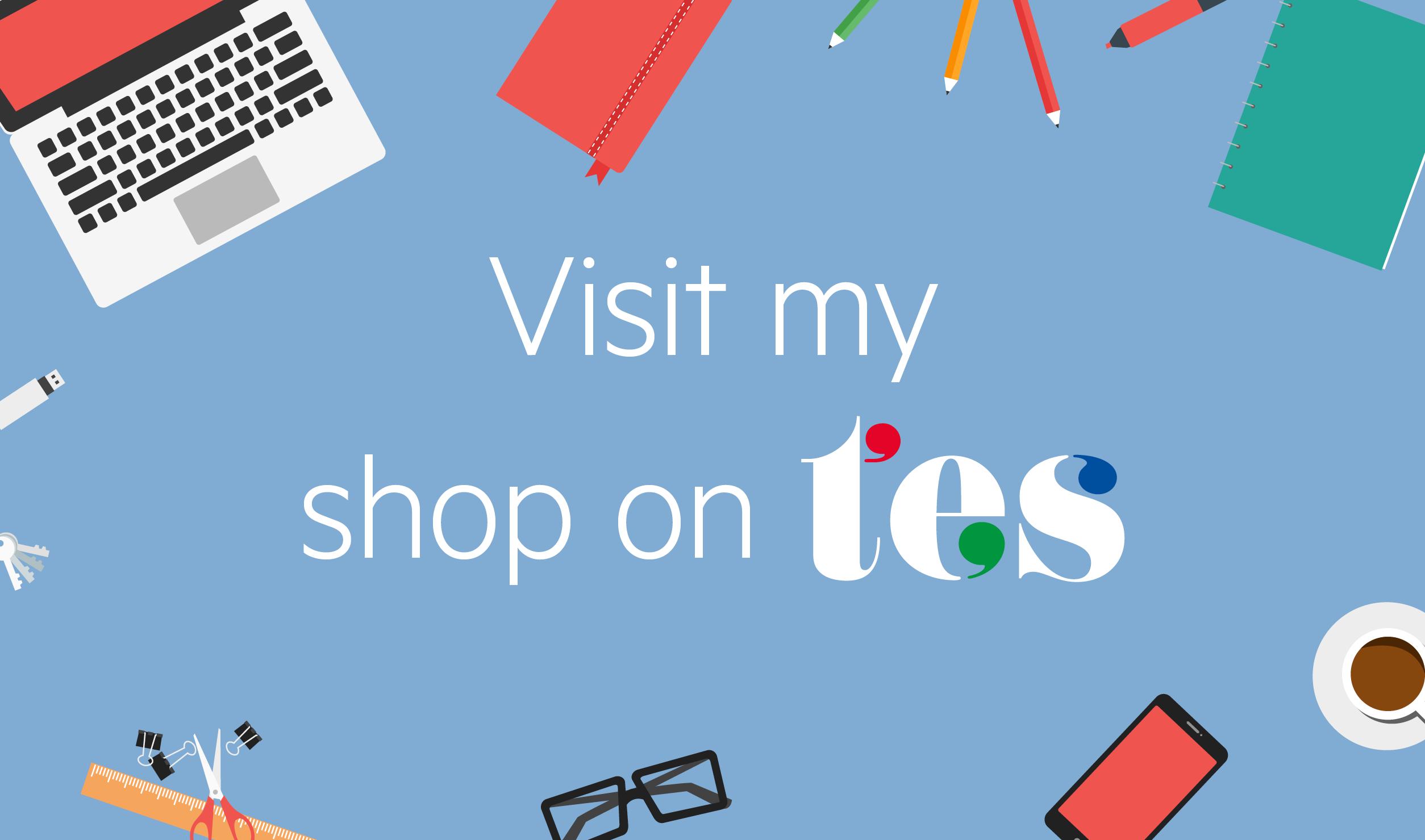 Tes Shop