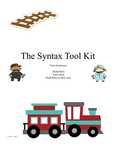 The Syntax Tool Kit