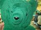 green ted