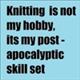 KnittyWench