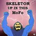 Mrskeletor