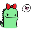 dillydinsoaur