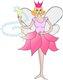 Dancing Pixie