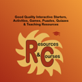 ResourcesandCourses