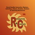 ResourcesandCourses