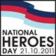 HeroesDay