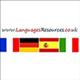 LanguageResources
