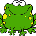frog2345