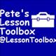 Peteslessontoolbox