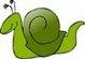 Green Snail