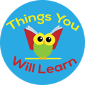 ThingsYouWillLearn