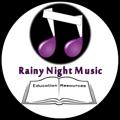 rainynightmusic