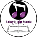 rainynightmusic
