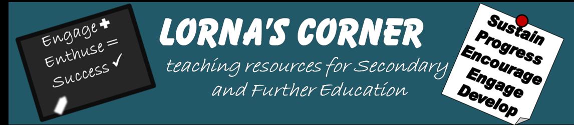 Lorna's CornerShop