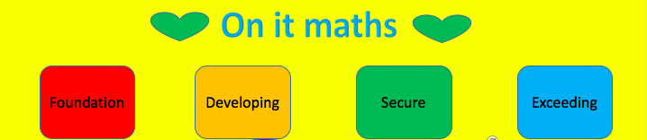 Onitmaths Shop