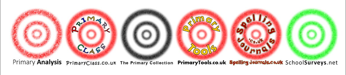 Primary Class and Primary Tools Shop