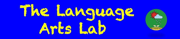 LanguageArtsLab's Shop