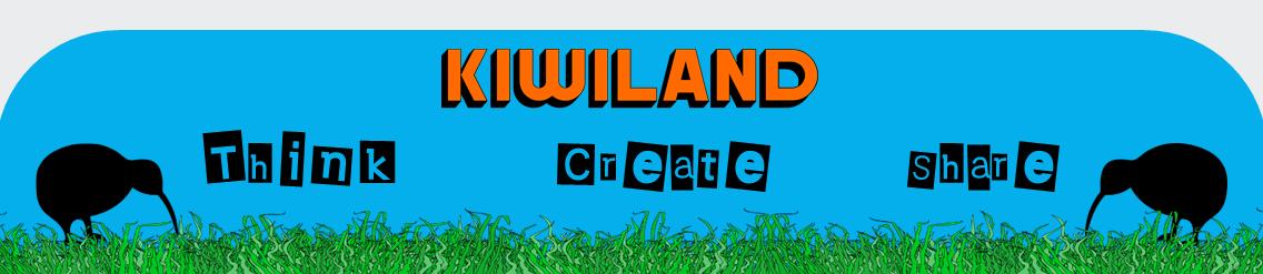 Kiwilander's Shop