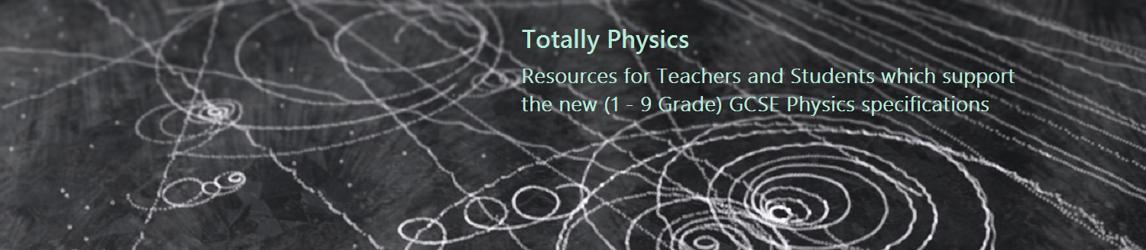 Totally Physics
