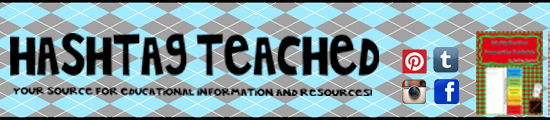 Hashtag_Teached's Shop