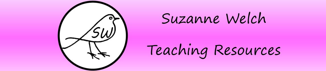 Suzanne Welch Teaching Resources