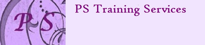 PS Training Services' Shop