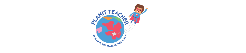 Planit Teacher Resources