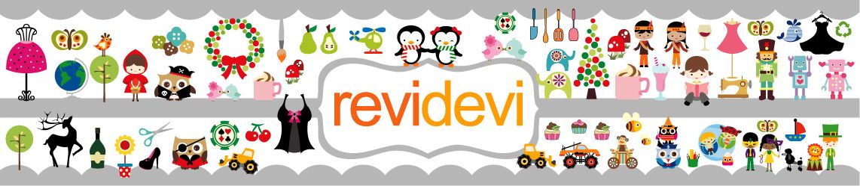 Revidevi's Shop