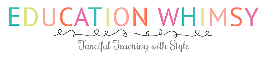 Education Whimsy's Shop