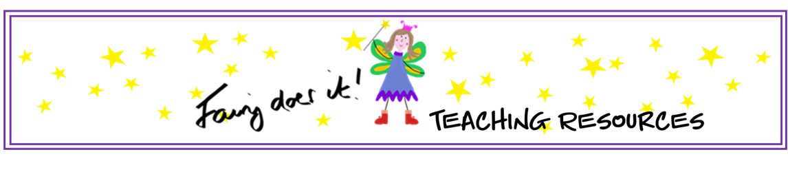 Fairy does it !'s Shop