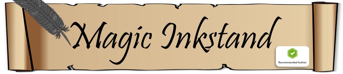Magicinkstand's Shop