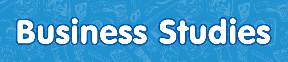 GCSE and A Level Business resources
