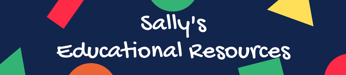 Sally's Educational Resources