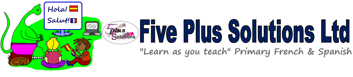 Suzanne Webster @ Five Plus Solutions