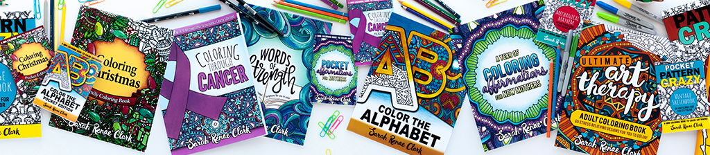 Sarah Renae Clark's Coloring Pages and Printables