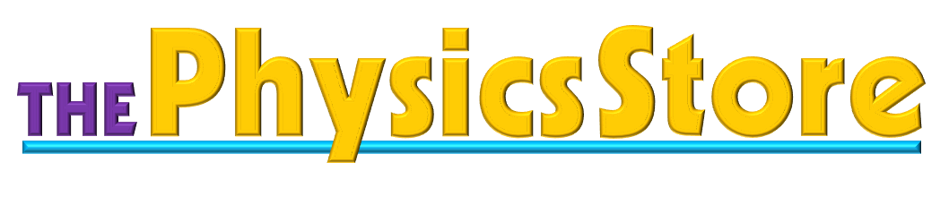 ThePhysicsStore's Shop