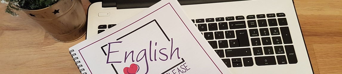 English With Ease's Shop