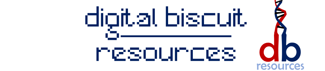 Digital Biscuit Resources