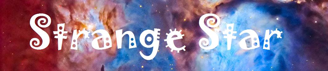Strange Star Resources