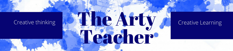 Arty Teacher Shop