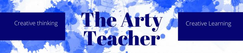 Arty Teacher Shop
