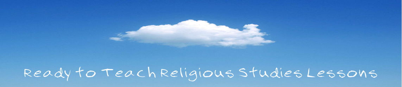 Ready to Teach Religious Studies