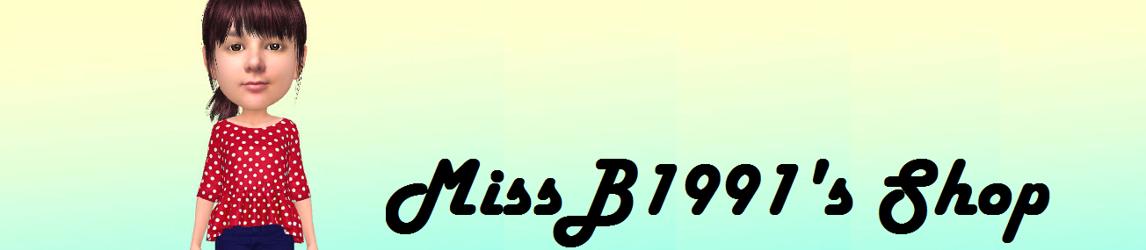 MissB1991's Shop