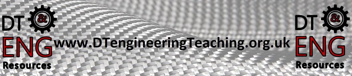 DT & Engineering Teaching Resources