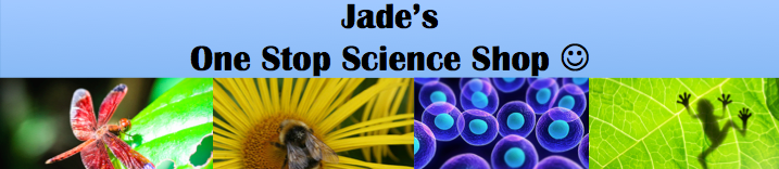 Jade's One Stop Science Shop