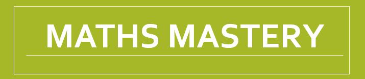 Joy's Maths Mastery