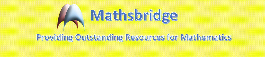 Mathsbridge's Shop