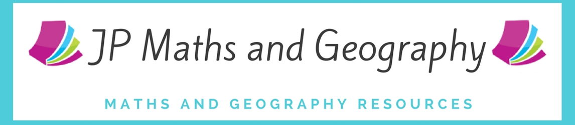 JP Maths and Geography Shop