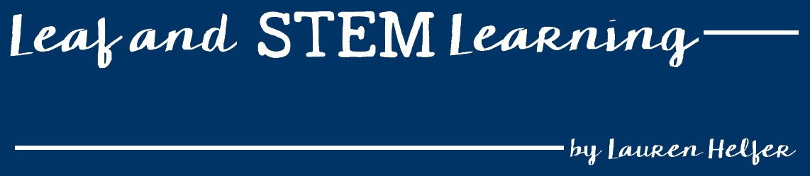 Leaf and STEM Learning