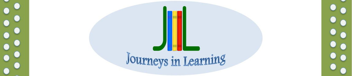 Journeys in Learning Shop